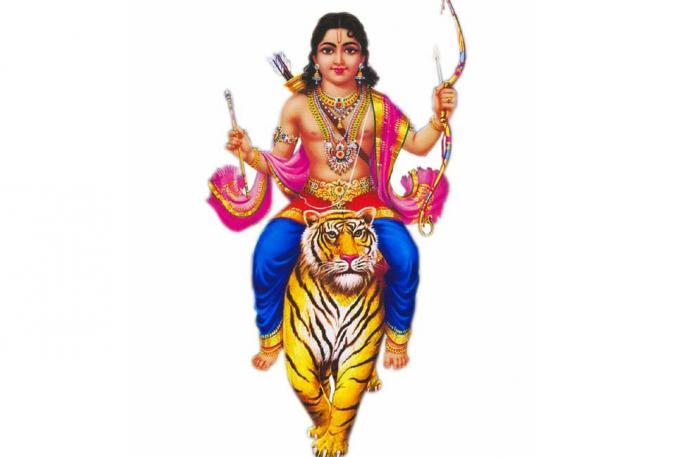Swamy Saranam Swamy Saranam Lyrics in Tamil