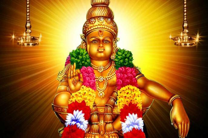 Thulasi Mani Malai Katti Lyrics in Tamil