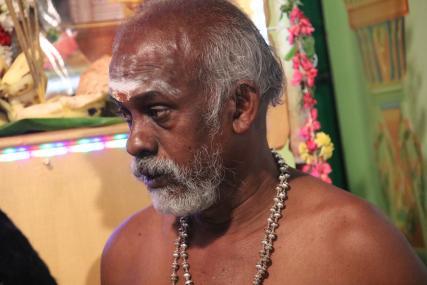 Saranamappa Saranamappa Samiye Lyrics in Tamil